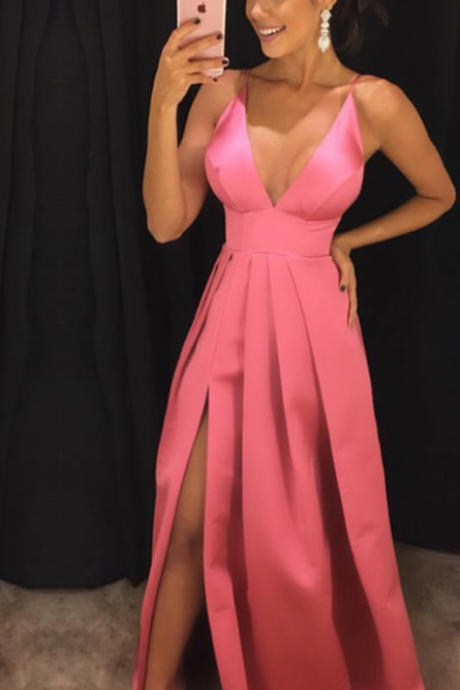 Elegant Off Shoulder Prom Dresses,Prom Dress Sexy Simple Prom Dress Prom Dress